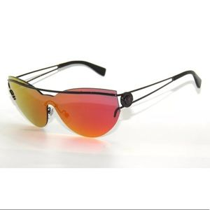 542672f265e Versace Sunglasses 2186 Red mirror lens